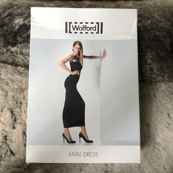 cd6a6916c04 Wolford Fatal Dress